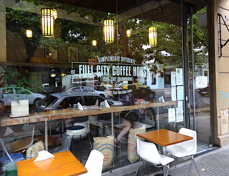 coffee guide buenos aires full city coffee house