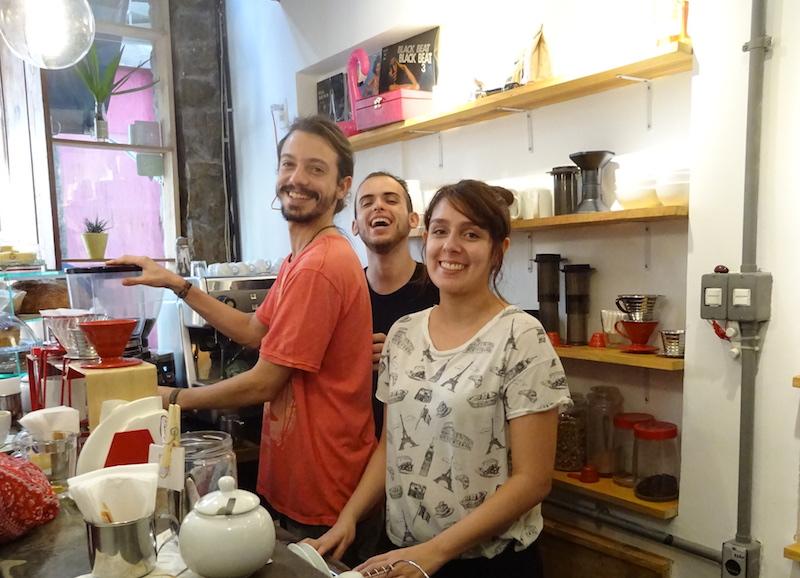 coffee guide rio de janeiro cafe secreto