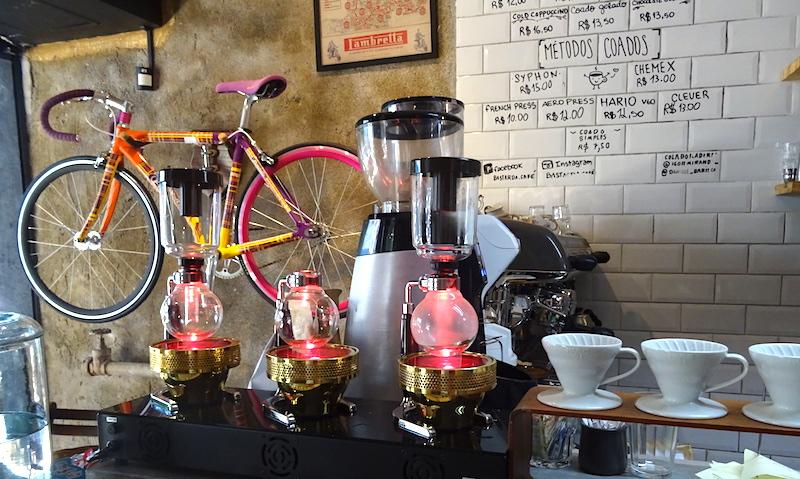 coffee guide rio de janeiro bastarda bike cafe