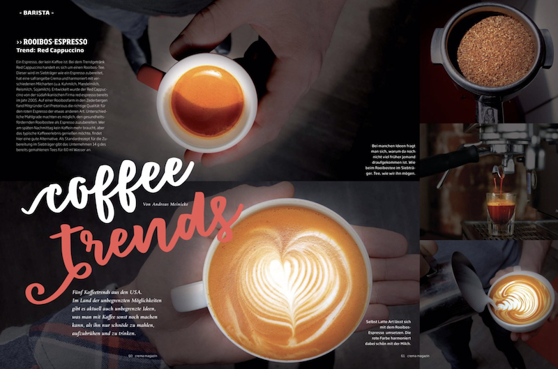 kaffee trends usa autor