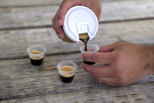 kubanischer kaffee colada miami florida reportage autor