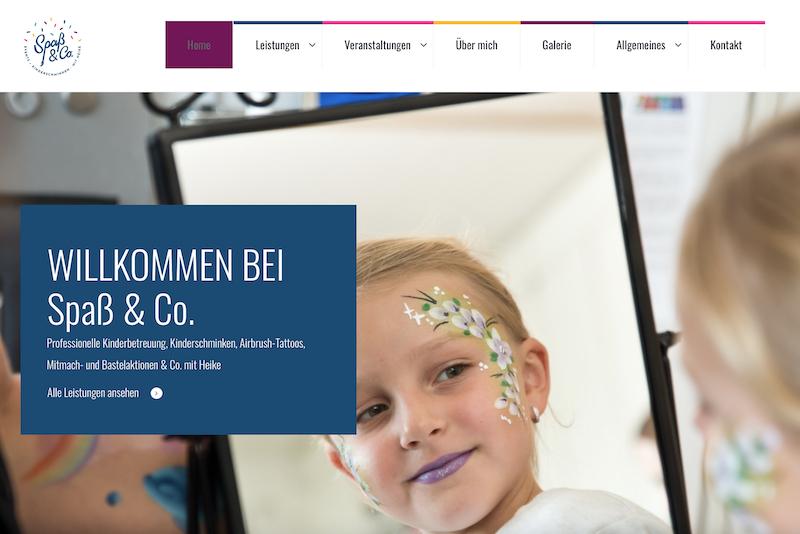 Website erstellen SEO Andreas Meinicke